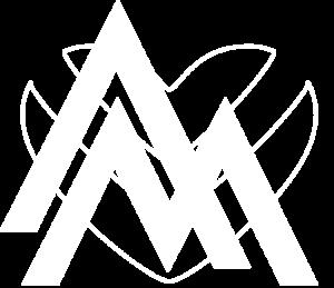 logo blanc ALP Meribel association propriétaire